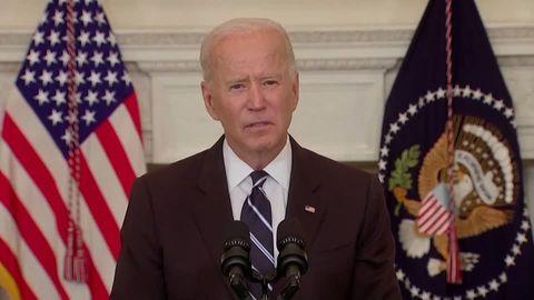 Finanzspritze im US-Wahlkampf: Bloomberg gibt Biden millionenschwere Rückendeckung