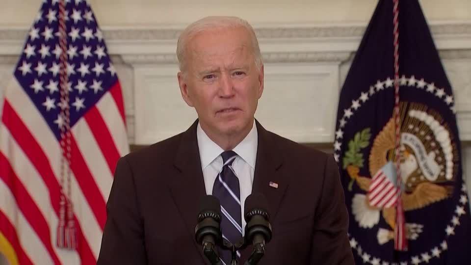 Pandemiebekämpfung: US-Präsident Biden setzt auf Impfpflicht für Arbeitnehmer