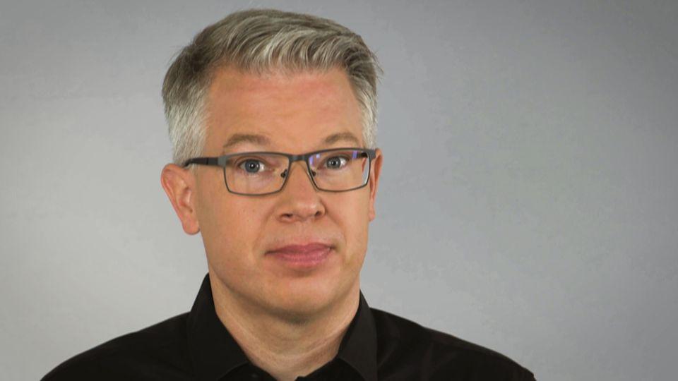Unternehmer und Investor Frank Thelen fordert innovative, grüne Technologien.