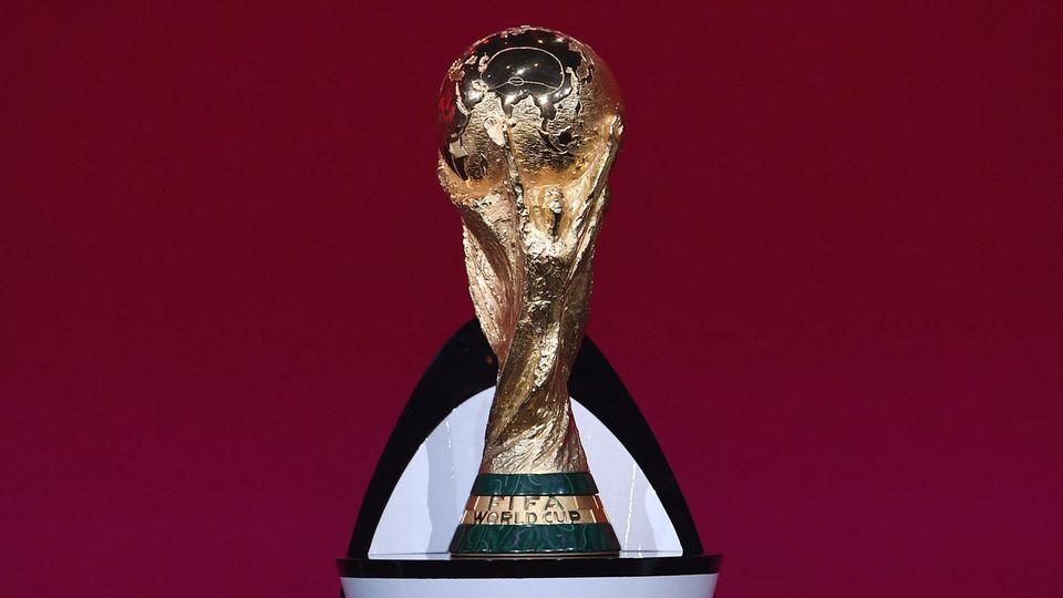 Ein WM-Finaleist ein Hochfest des Fußballs. Im zweijährigen Rhythmus könnte es zur Normalität werden.