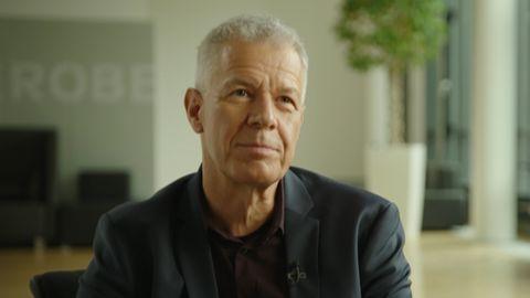 """Peter Kloeppel, Chefmoderator von """"RTL aktuell"""", über 20 Jahre 9/11."""