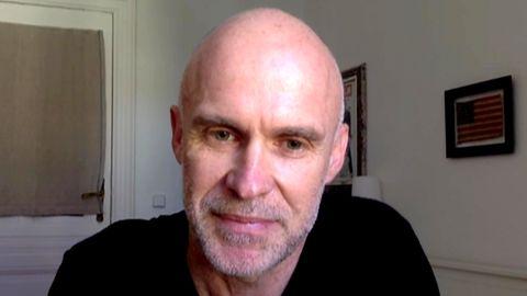 stern-Reporter Jan Christoph Wiechmann über sein Interview mit dem Mann, der bin Laden erschoss