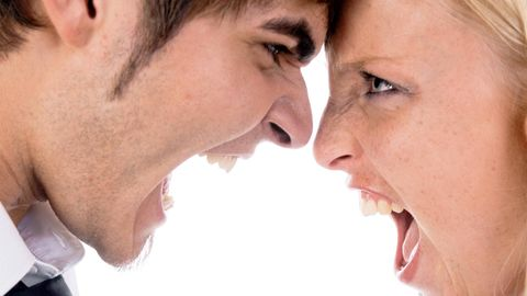 Toxische Beziehung