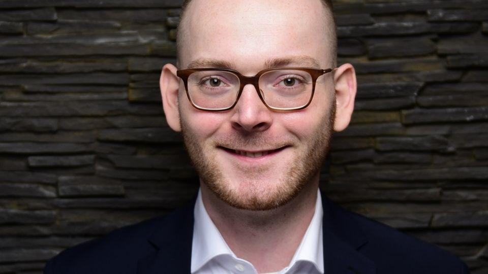 Politikwissenschaftler Constantin Wurthmannerklärt, wieso der Wahl-O-Mat keine Wahlempfehlung gibt