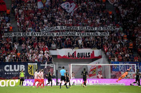 Bayern München RB Leipzig