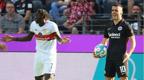 Eintracht Frankfurt VfB Stuttgart