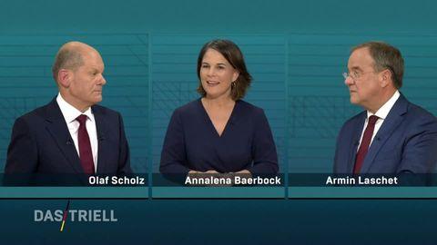"""Merkel bei """"Anne Will"""": Deutsche Bundeskanzler als Gäste in TV-Talkshows"""