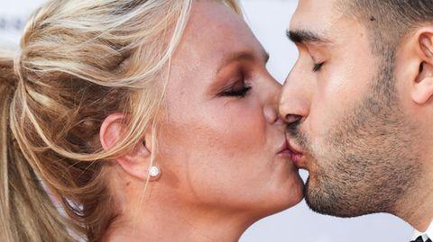 Britney Spears und Sam Asghari wollen heiraten