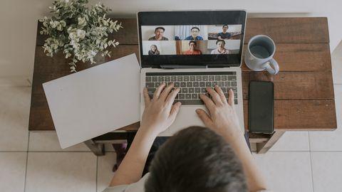 Das Homeoffice kann ein Einfallstor für Cyberkriminelle sein