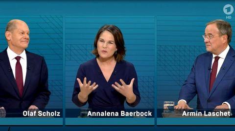 Verfassungsschutz-Präsident: SPD-Spitze fordert: Merkel soll für Entlassung von Maaßen sorgen