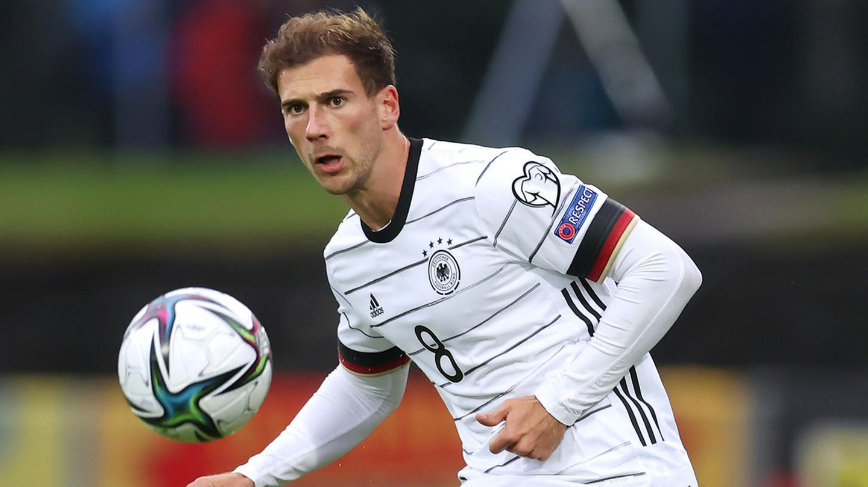 Sport kompakt: Leon Goretzka verlängert bis 2026 beim FC Bayern
