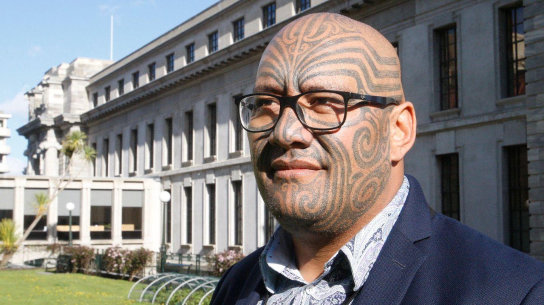 Maori Partei will Inselstaat Neuseeland in Aotearoa umbenennen