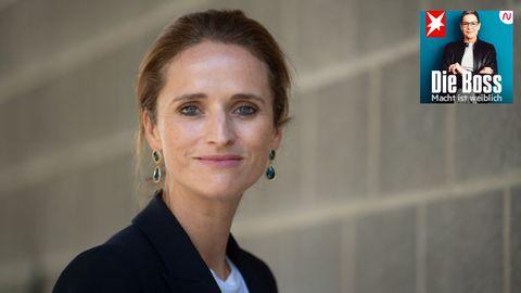 Unternehmerin Verena Pausder