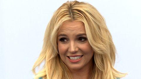 Britney Spears ist verlobt - Mit diesen Männern war sie bereits liiert