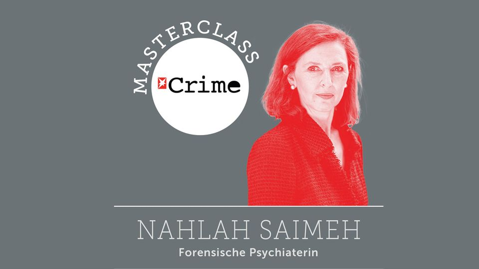 Nahlah Saimeh