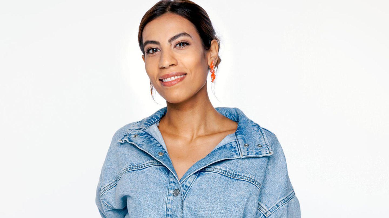 Journalistin Nemi El-Hassan