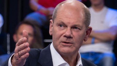 SPD-Kanzlerkandidat: Strauchelt Olaf Scholz so kurz vor dem Ziel?
