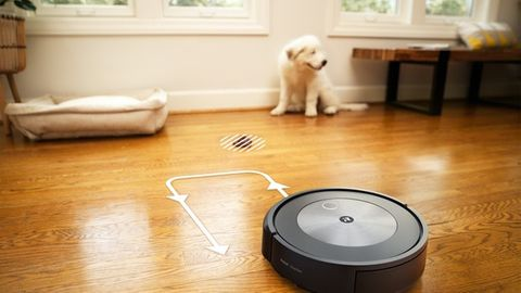 Eine gute Nachricht für Singles mit Haustieren:Hundehaufen und Katzenkot werden zuverlässig erkannt.