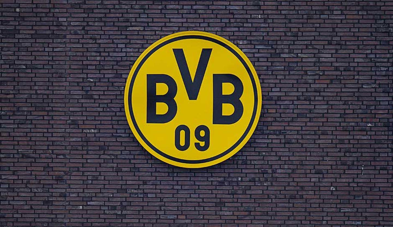GER ONLY Dortmund Logo