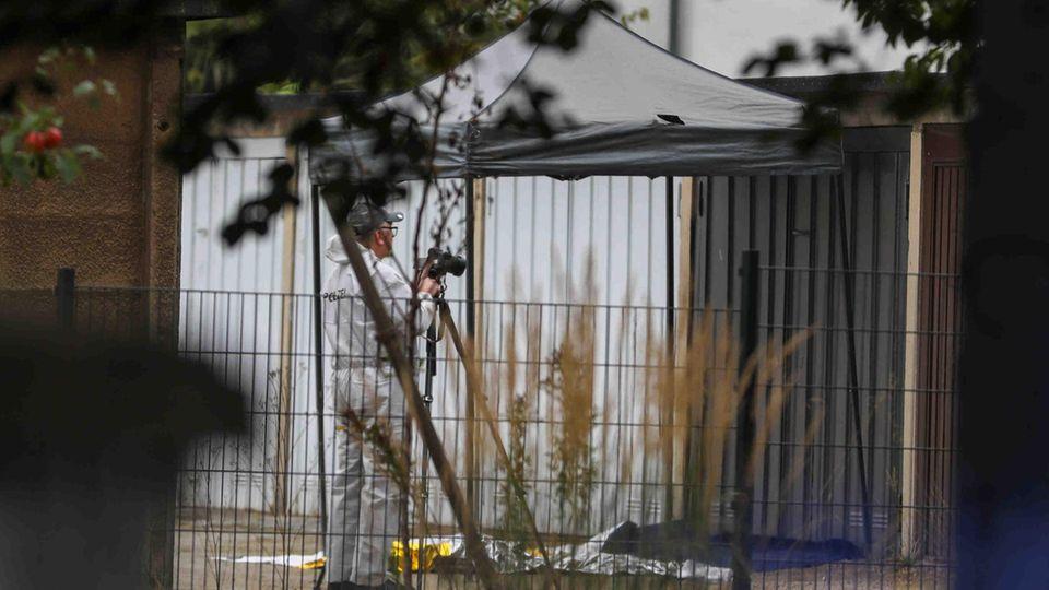 16-Jährige in Sachsen von Unbekanntem getötet – Tatverdächtiger flüchtig