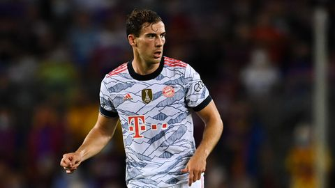 Leon Goretzka bleibt den Bayern treu