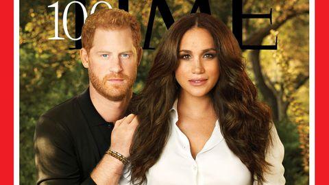 Harry und Meghan