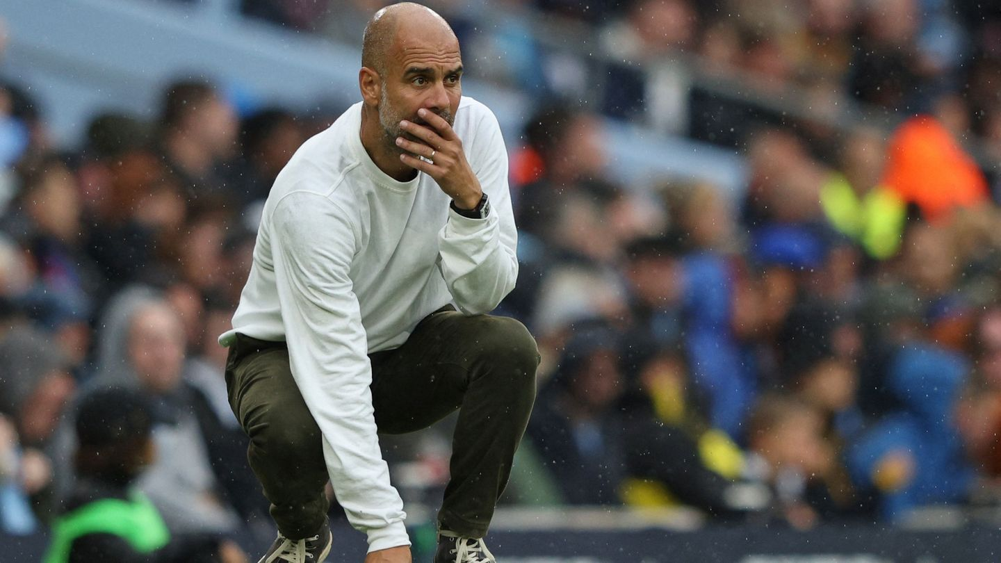 """Manchester City and Pep Guardiola mocked after CL game against RB Leipzig:  """"Emptyhad"""" - tamilecho"""