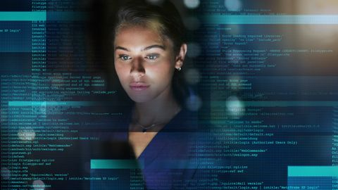 Algorithmen sind allgegenwärtig: Sie entscheiden, was wir im Netz lesen. Nicht wir.