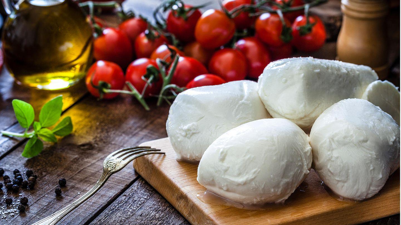 veganer Mozzarella selbst gemacht