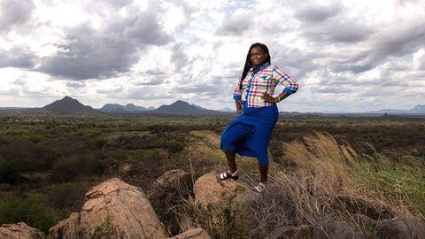 Josephine Mbuwi