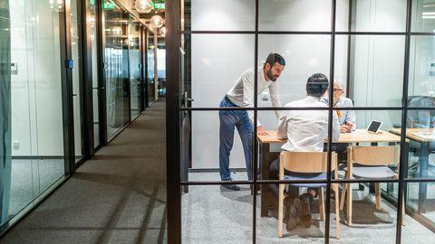 Personio liefert Lösungen für die digitale Mitarbeiterverwaltung in Unternehmen