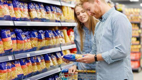 Wird bald die Pasta teurer?