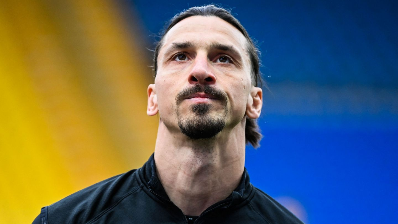 """Verlängert Zlatan Ibrahimovic seinen Vertrag bei der AC Milan? Berater Mino Raiola: """"Er entscheidet Jahr für Jahr"""""""