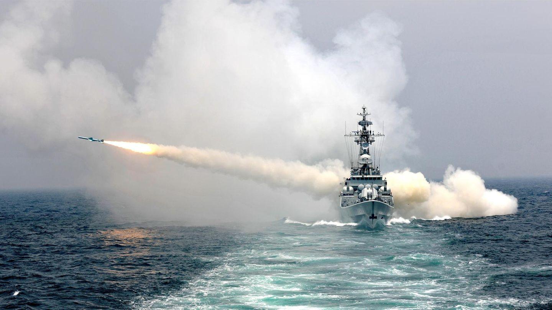 Flotte China