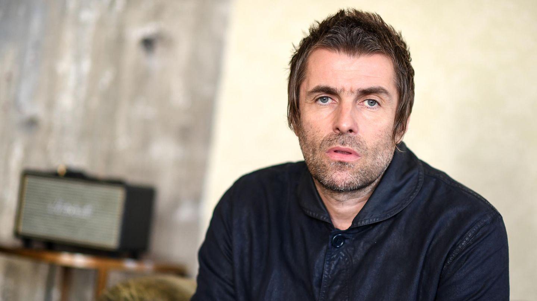 Liam Gallagher postet Selfie nach Helikopter-Sturz
