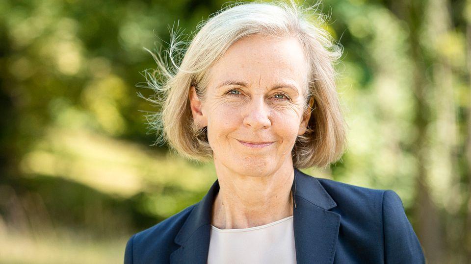 Prof. Ursula Münch, Politikwissenschaftlerin und Direktorin der Akademie für Politische Bildung in Tutzing