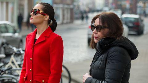 """Vip-News: """"Ich habe keine Angst vor meinem Mann"""": Nathalie Volk wehrt sich gegen ihre Mutter"""
