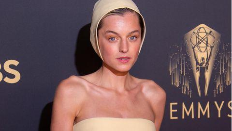 Emmy: Emma Corrin