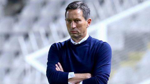 Roger Schmidt, PSV Eindhoven