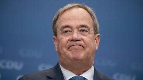 Hat alle drei Trielle laut Umfragen verloren: CDU-Kandidat Armin Laschet