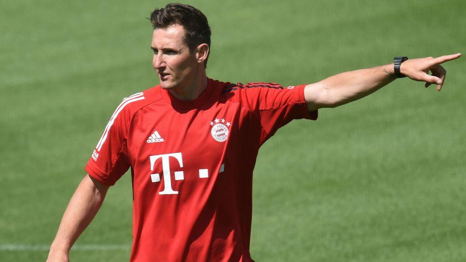 Der neue U21-Bundestrainer braucht auf jeden Falldie Zustimmung von Hansi Flick