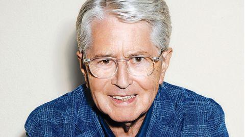 """Frank Elstner, 79: """"Es ist wichtig, diese Krankheit zu dirigieren"""""""