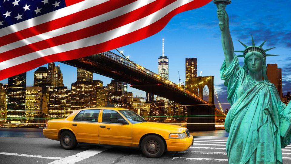 Im November 2021 soll die Aufhebung des Travel Ban kommen. Dann dürfenEU-Bürger und Briten wieder in die USA reisen.