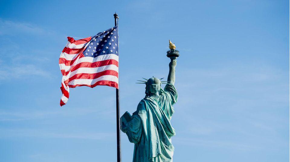 Reisetipps USA, Teil 1: Kein Abflug bei falscher Nummer