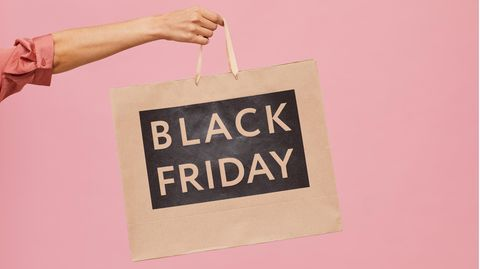 Der Black Friday findet am 26. November 2021 statt