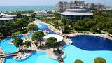 Hotelanlage bei Antalya