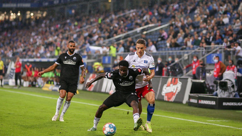 Beim Hamburger SV darf ab dem nächsten Spieltag das Stadion endlich wieder voll werden