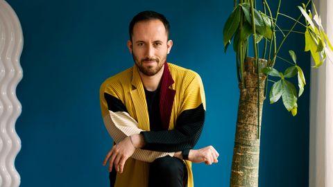 Musiker Igor Levit