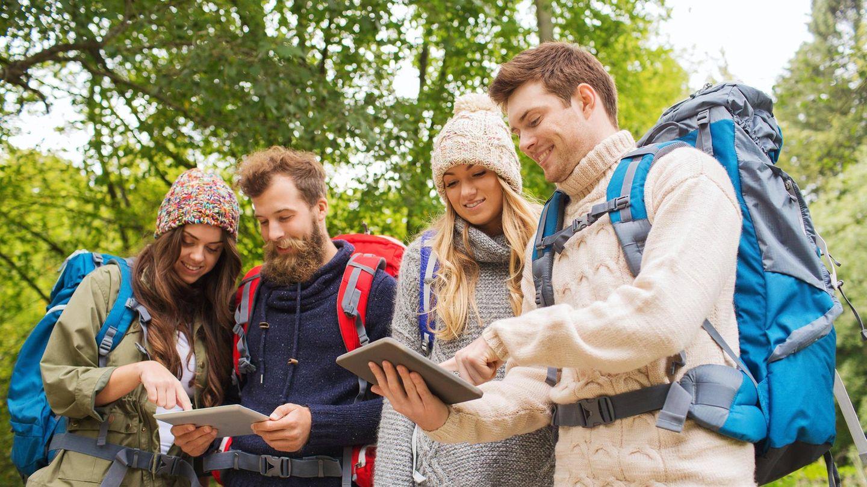 Komoot, Outdooractive und Co: Wander-Apps: Das sind laut Stiftung Warentest die besten