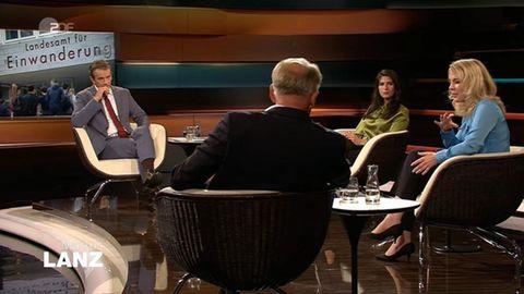 TV-Kritik Markus Lanz: